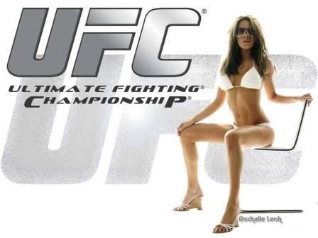 UFC - apostar no UFC